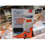 | 10X | PAINT RUNNER PRO'S | UNCHECKED AND BOXED | NO ONLINE RE-SALE | SKU C5060541510050 | RRP £