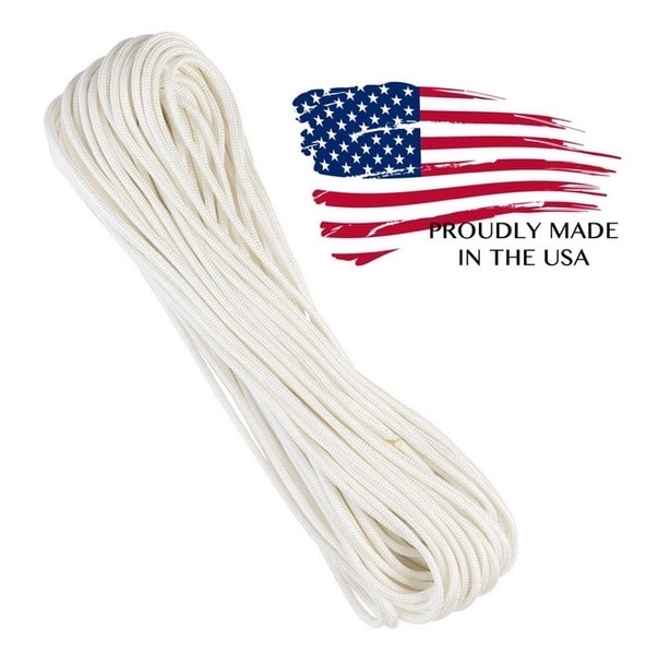 20,000+ units of Nylon Utility Rope Paracord Cord for indoor/outdoor use, Retail Value $33k+ - Image 2 of 9