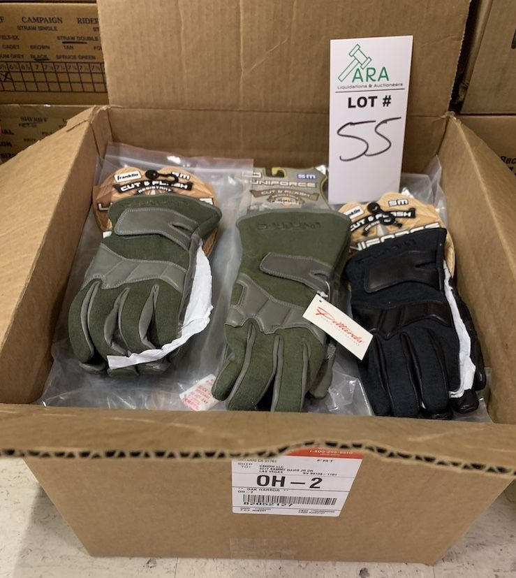 29 Pairs of Franklin Uniforce Gloves, High Performance 2nd Skinz and Cut/Flash Sml, Three Styles, - Image 2 of 2