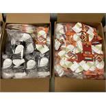 500+ packs of New Socks, Wrightsocks Coolmesh and WrightOnes SLX, Various White Styles