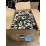 400 Pieces, Brunton Fuel Tool Lighter Filling Adapter for Butane Canisters, (Retail Value $5,500++)