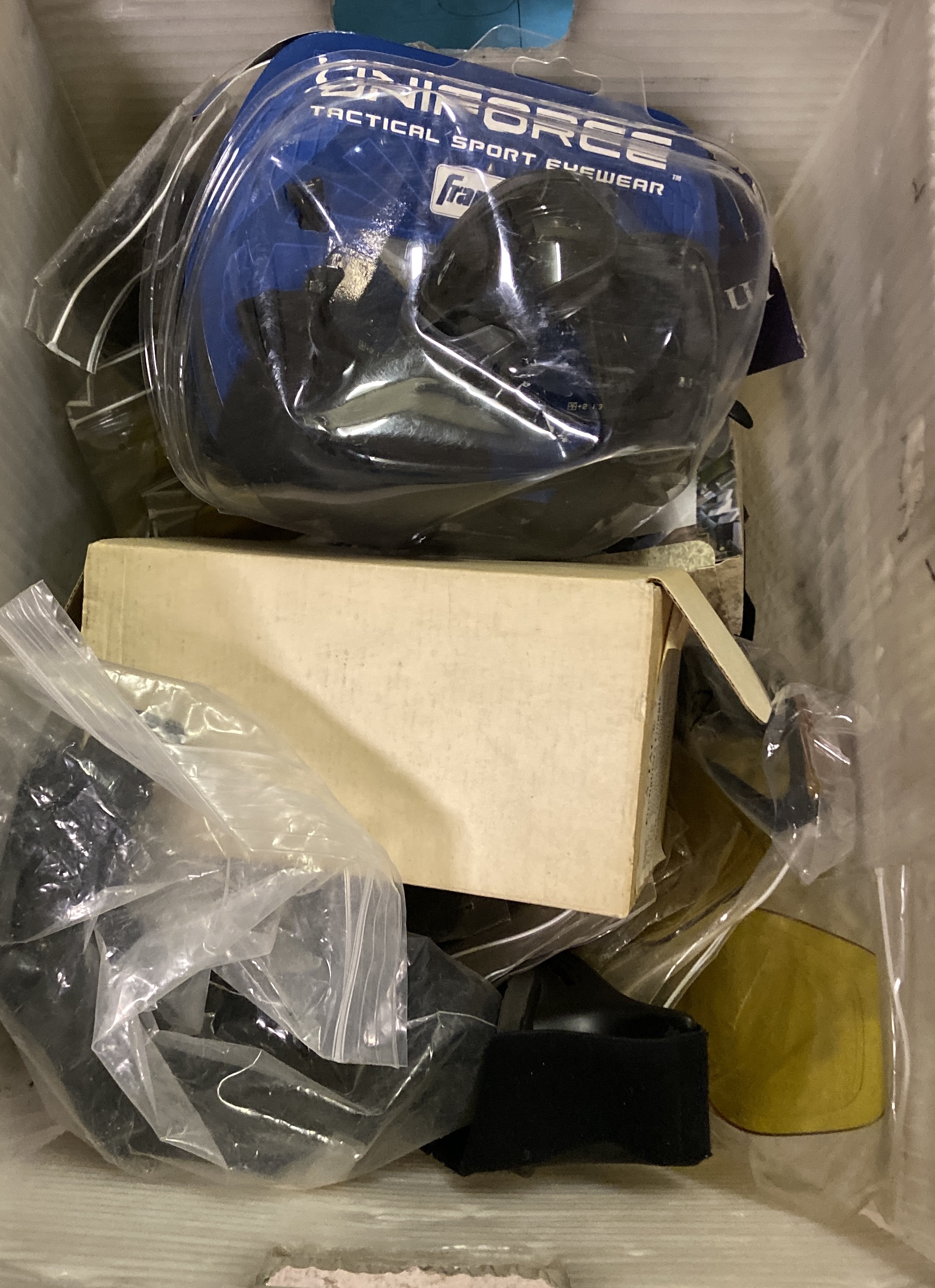 Mixed lot of tactical gear, tools and sport watches, etc. 50+ pieces - Image 3 of 4