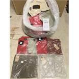 70 Pieces of Polos and Pants, Various Brands/Colors/Sizes, Magnum/HiTec/Elite Series, Retail $1,
