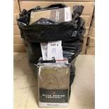 42 Pairs of Elite Series Tactical Base Layer Pants, New in Packaging, Brown,Merino Wool,Retail