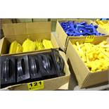 (2) BOXES OF TROWELS