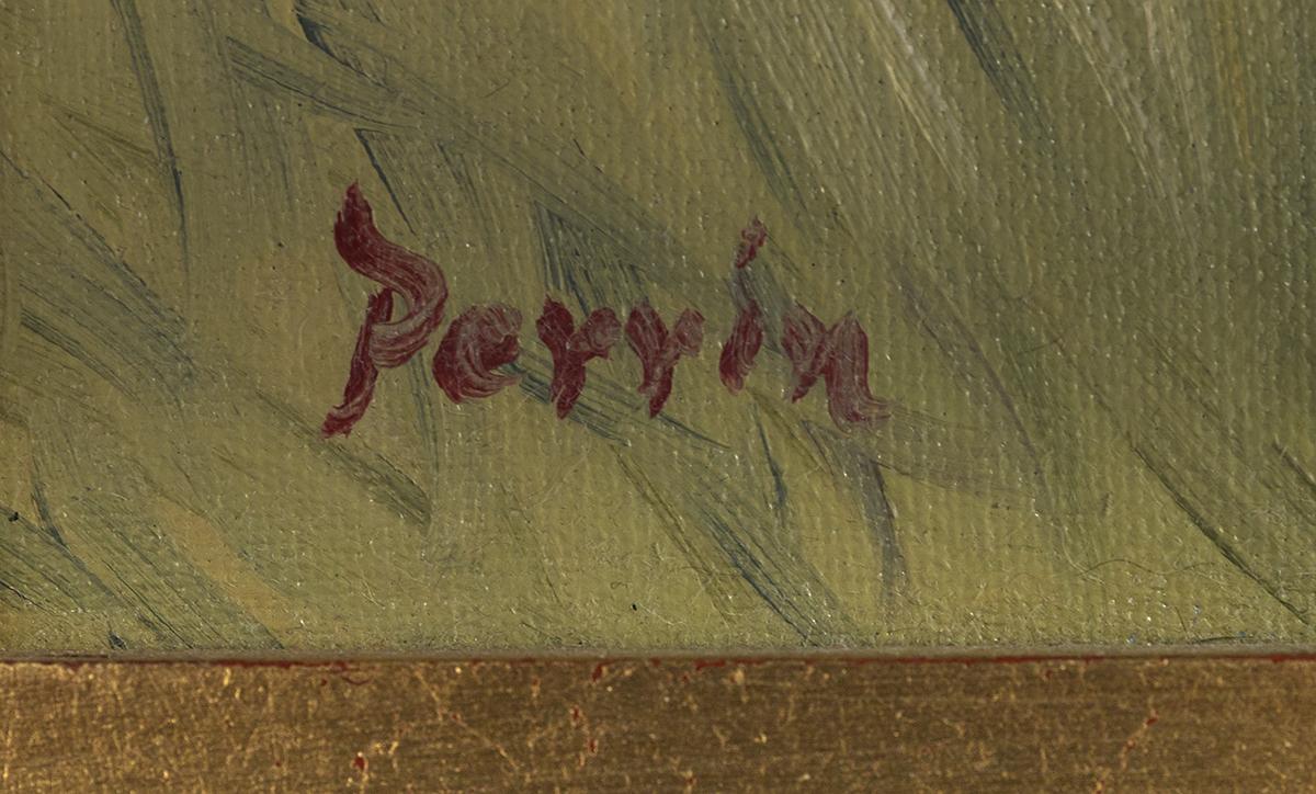 Lot 370 - Dennis Perrin, (US, b. 1950)