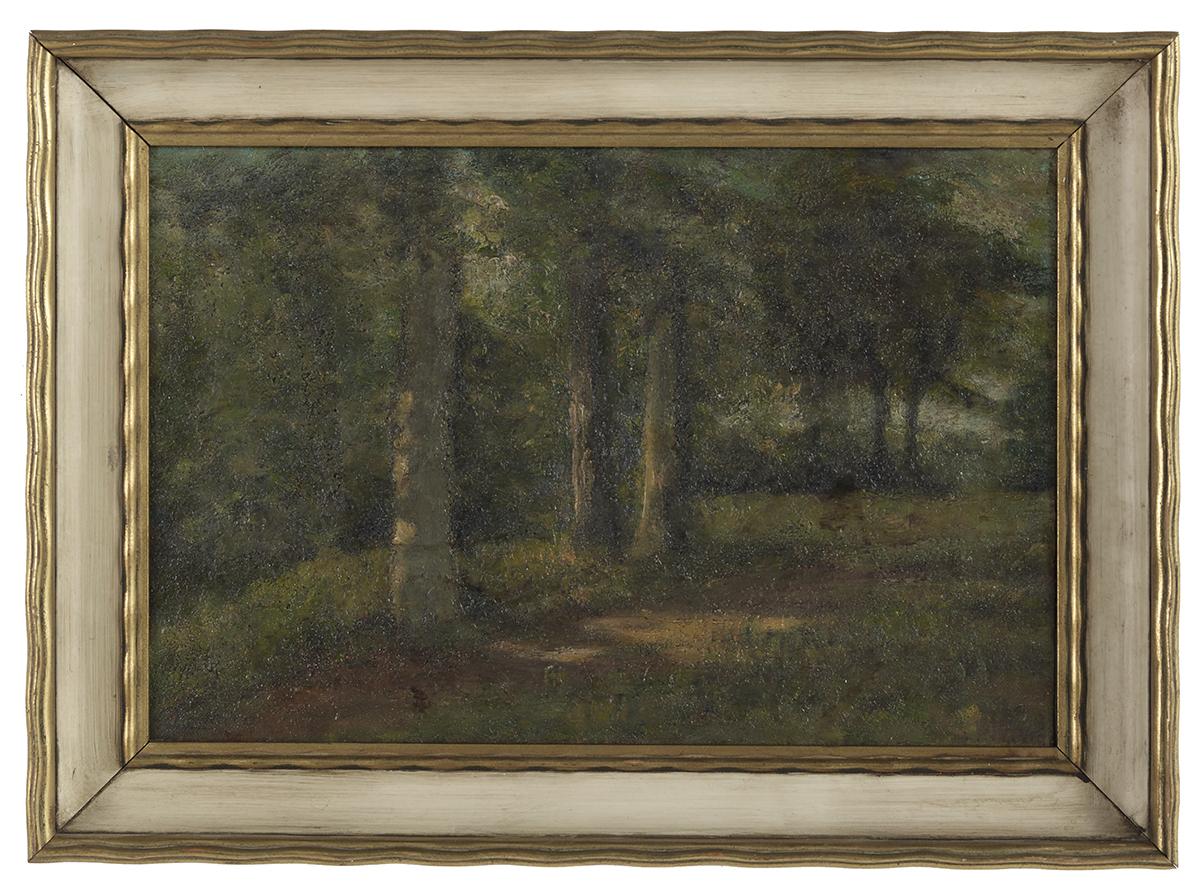 Lot 562 - Christian Walter (US, 1872-1938)