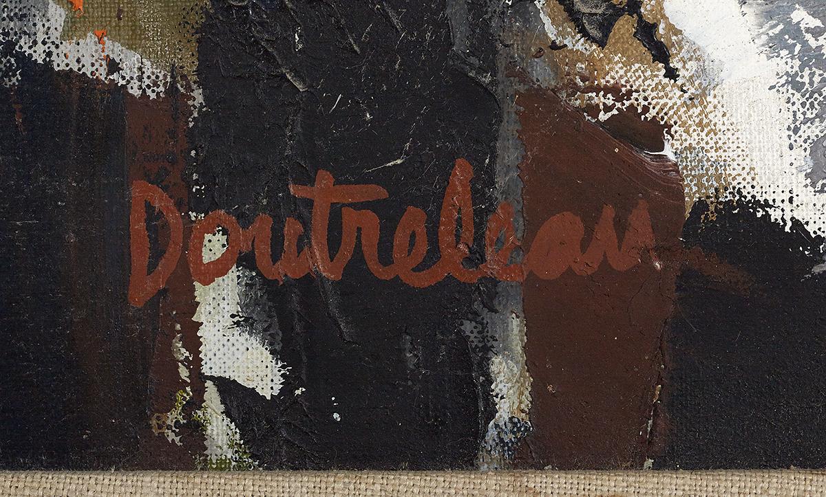 Lot 377 - Pierre Doutreleau (French, b. 1938)