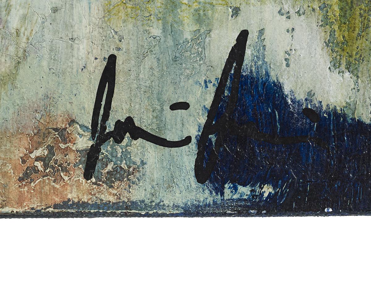 Lot 383 - Justin Garcia, (US/Texas, Contemporary)