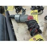 MILWAUKEE SCREWSHOOTER, MODEL: 6798-1, S/N 235400