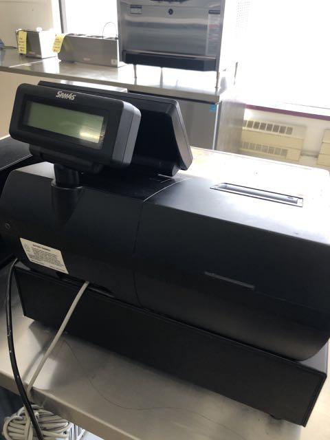 Lot 22 - Système POS SAM 4 # SPS-530