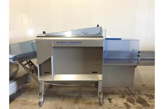 Blueprint automation type collator yom 2009 flexible bag collator previous malvernweather Choice Image