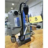 HOUGEN HMD904 ELECTROMAGNETIC PORTABLE DRILL PRESS