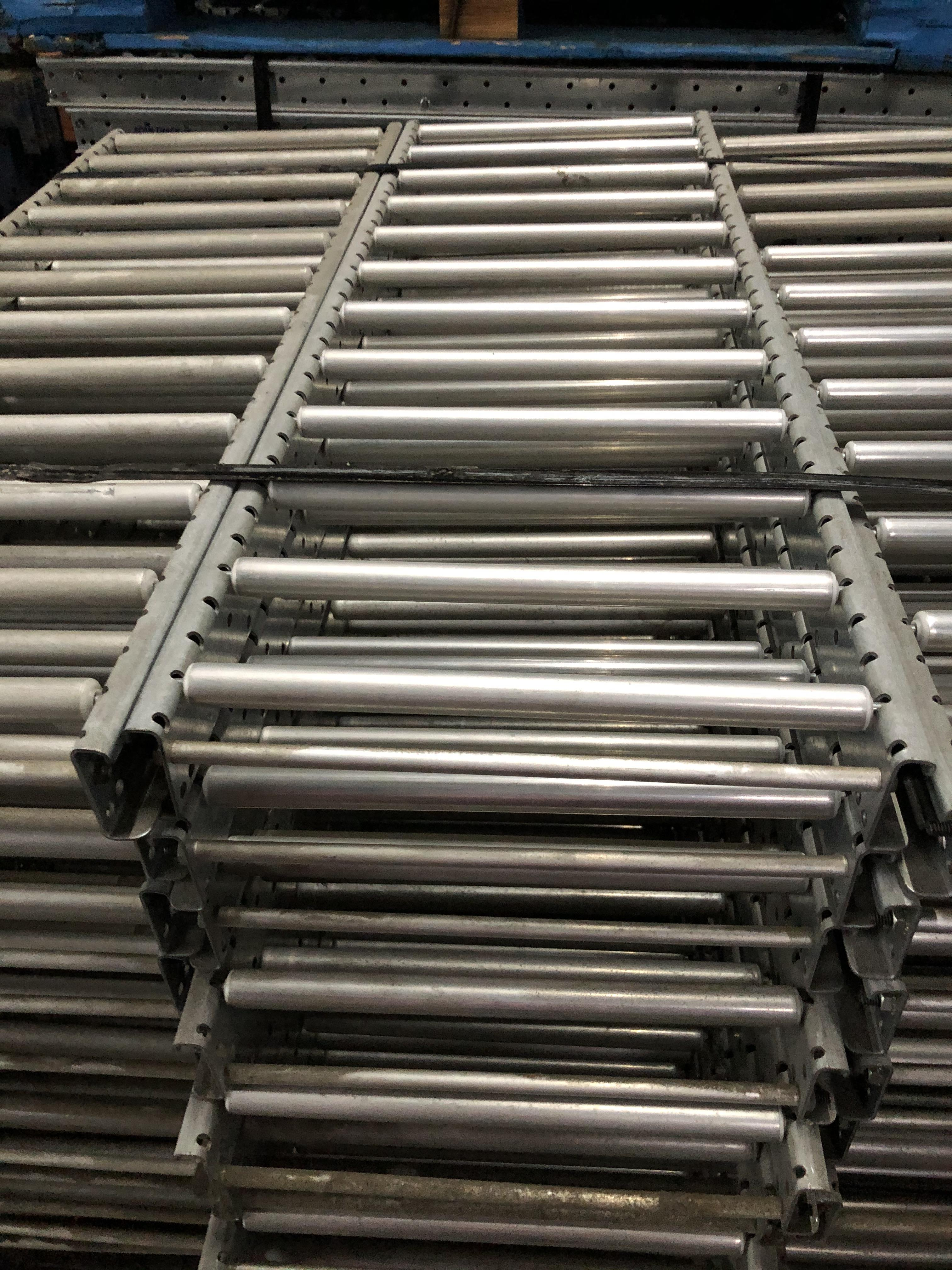 20 PCS OF USED SPAN TRACK - Image 2 of 2