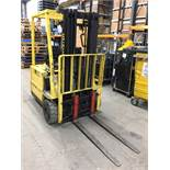 Hyster A1.50XL Electric Counter-Balanced Forklift Truck w/ Charger | YOM: 2006