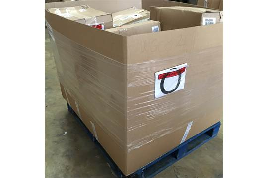 Pallet of Amazon Liquidation Stock, Health & Beauty Products  This