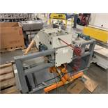 ALVEY SLIP SHEET INSERTERSetup for 800 or 900 series palletizer