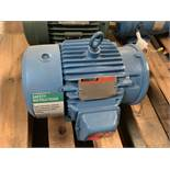 RELIANCE ELECTRIC 5HP MOTORFrame 184TC3480