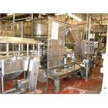 Horix 64 Valve FillerStainless Steel Package, Setup for 16oz GlassAsset Number 2148Manufacturer