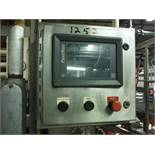 S.S. Control Panel w/ Panelmate touch screen  Rigging Fee: $40