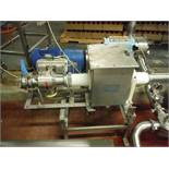 Goring Kerr Metal Detector, 4in tube w/ pneumatic valve  Rigging Fee: $300