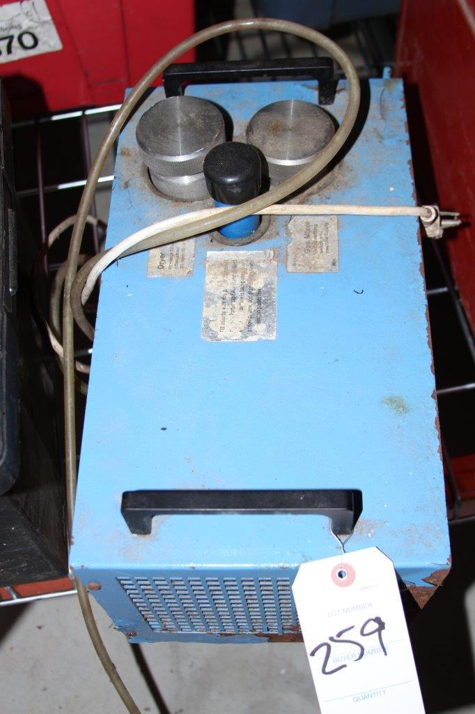 Portescap Hydro-Torch Gas Generator - Image 2 of 2