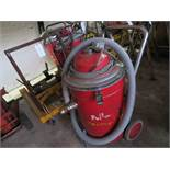 Pullman Boiler and Furnace Vacum Cleaner
