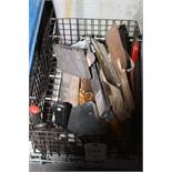 Putty Knives, Trowels and Accessories, 2- Box Lot
