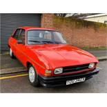 1982 Austin Allegro 1.3 HL