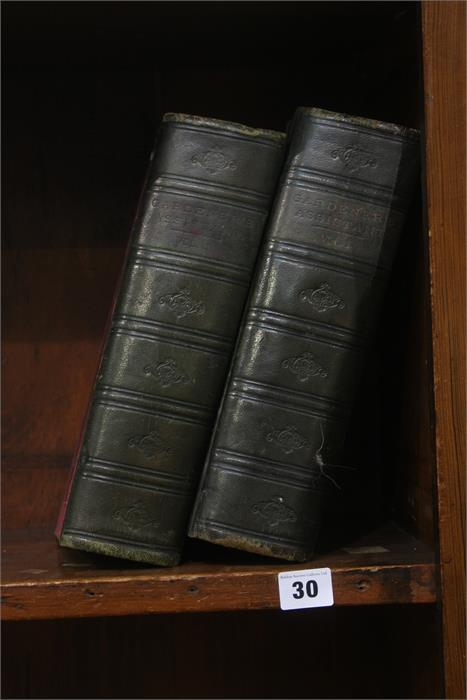 Lot 30 - Gardeners Assistant', in two volumes