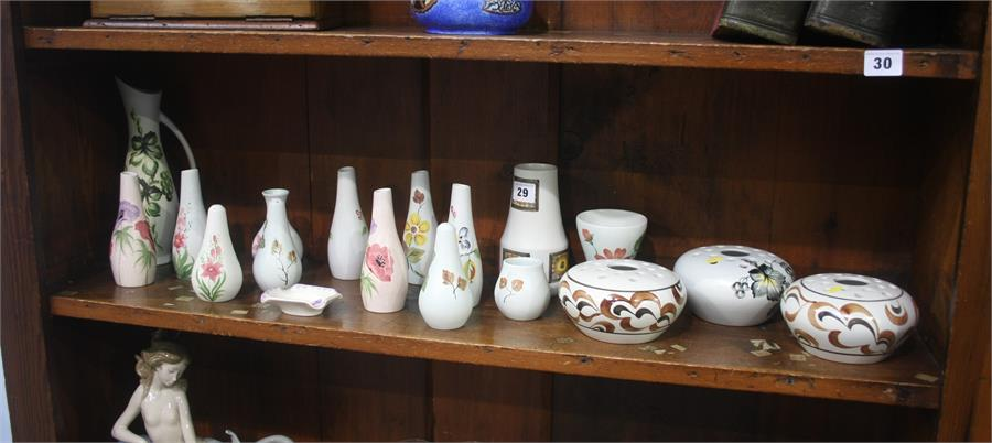 Lot 29 - Collection of Radford china