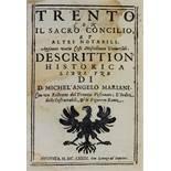Borghini,V.Borghini,V. Discorsi. Con annotationi. 1. Tl. (von 2). Florenz, Viviani 1755Borg