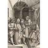 Schäufelein, HansSchäufelein, Hans (ca. 1480 Nürnberg - Nördlingen ca. 1538/40). Je Schäufelein,