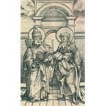 (Breviarium Constantiense. Pairs Estivalis).(Breviarium Constantiense. Pairs Estivalis).(Br