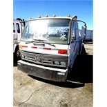 1994 NISSAN UD 1800 TOW TRUCK (RUNNING) VIN # JNAME08J8RGE75339