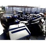 ASSORTED VAN, TRUCK SEATS
