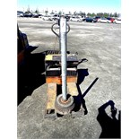 MULTITON HAND PALLET TRUCK (CONVERTED)