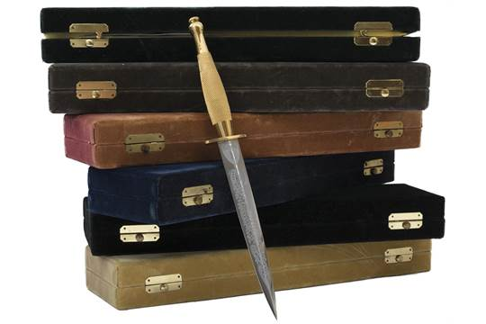 A set of six Wilkinson Sword World War II Victory Collection