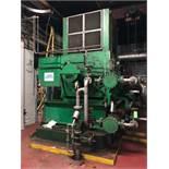 Steam Turbine Generator 2.1 meg output, Ideal Electric
