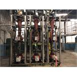 Ahlstrom High Density Stock Cleaners