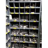 Storage cabinets variety of sizes and configurations