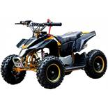 V Brand New 50cc Zikai Mini Quad - Colours May Vary - Available Approx 5 Working Days After Payment
