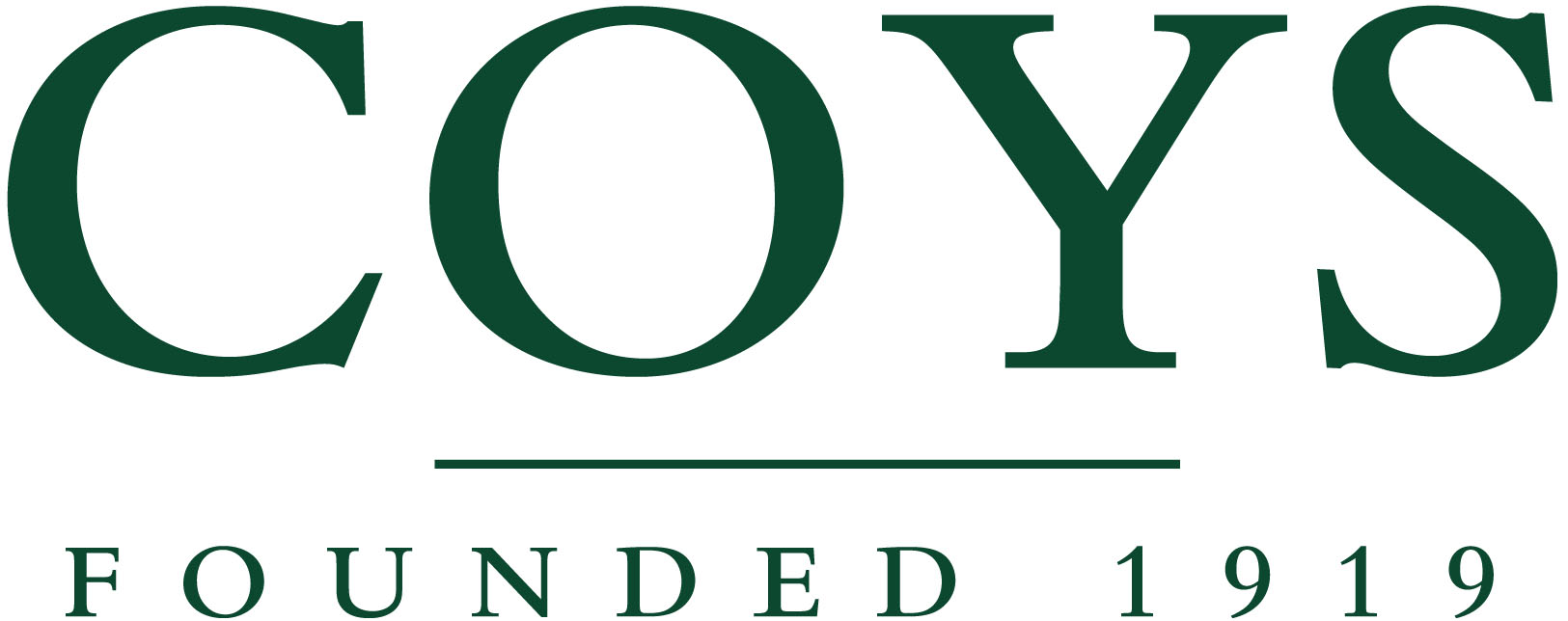 Coys logo