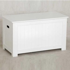 White Wooden Toy Box Shipping Band A & white wooden toy chest - Toys Model Ideas Aboutintivar.Com
