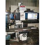 Vectra GS-N16V 3-Axis CNC Knee Type Milling Machine, S/N 9030192NV, New 2001
