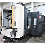 "20""x20"" Pallet Makino A71 CNC 4-Axis Precision Horizontal Machining Center"