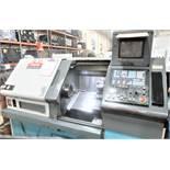 MAZAK QT-20-HP CNC 2-AXIS TURNING CENTER LATHE