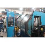 TRIPET TST 100 CNC INTERNAL GRINDER