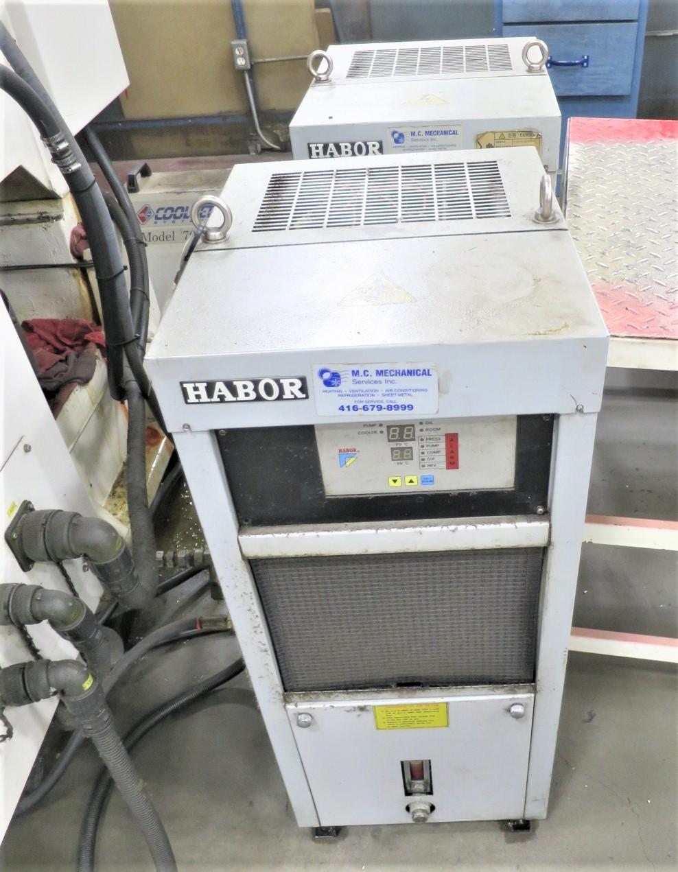 Lot 49 - Daewoo DMV-650 3-Axis 50 Taper CNC Vertical Machining Center, S/N AV6S0007, New 1997
