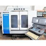Hurco VMX-24 3-Axis CNC Vertical Machining Center, S/N M242-06019, New 2007